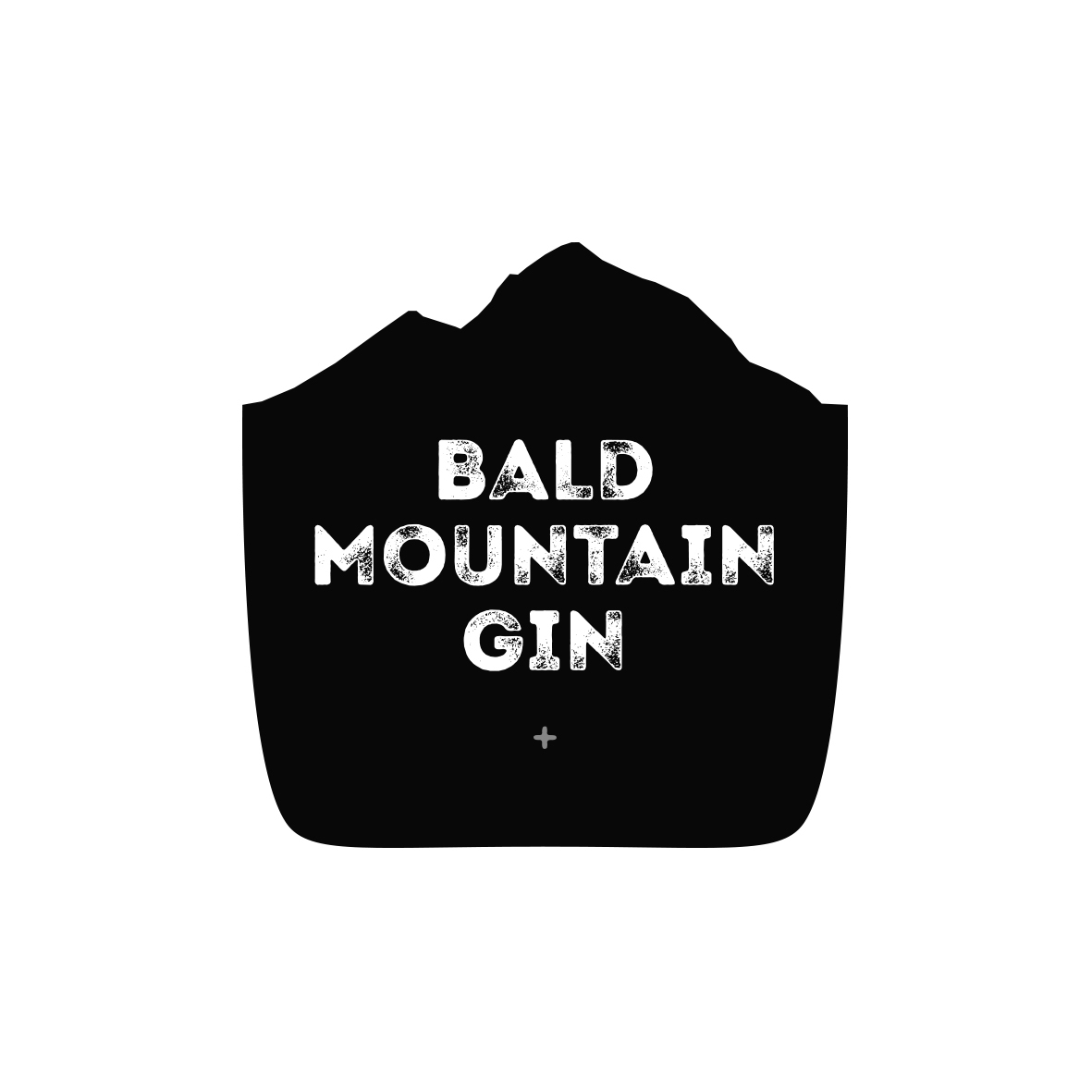 Bald Mountain Gin