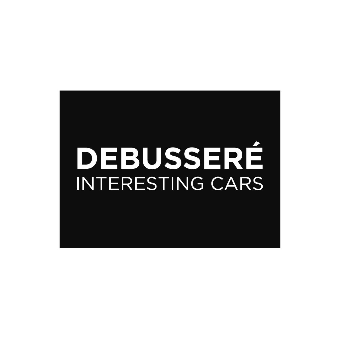 Debusseré