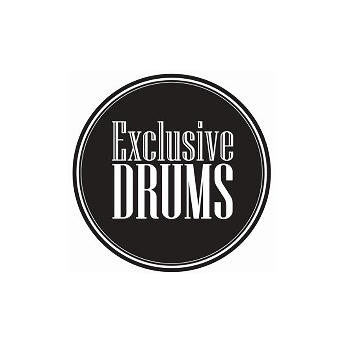 Exclusive Drums