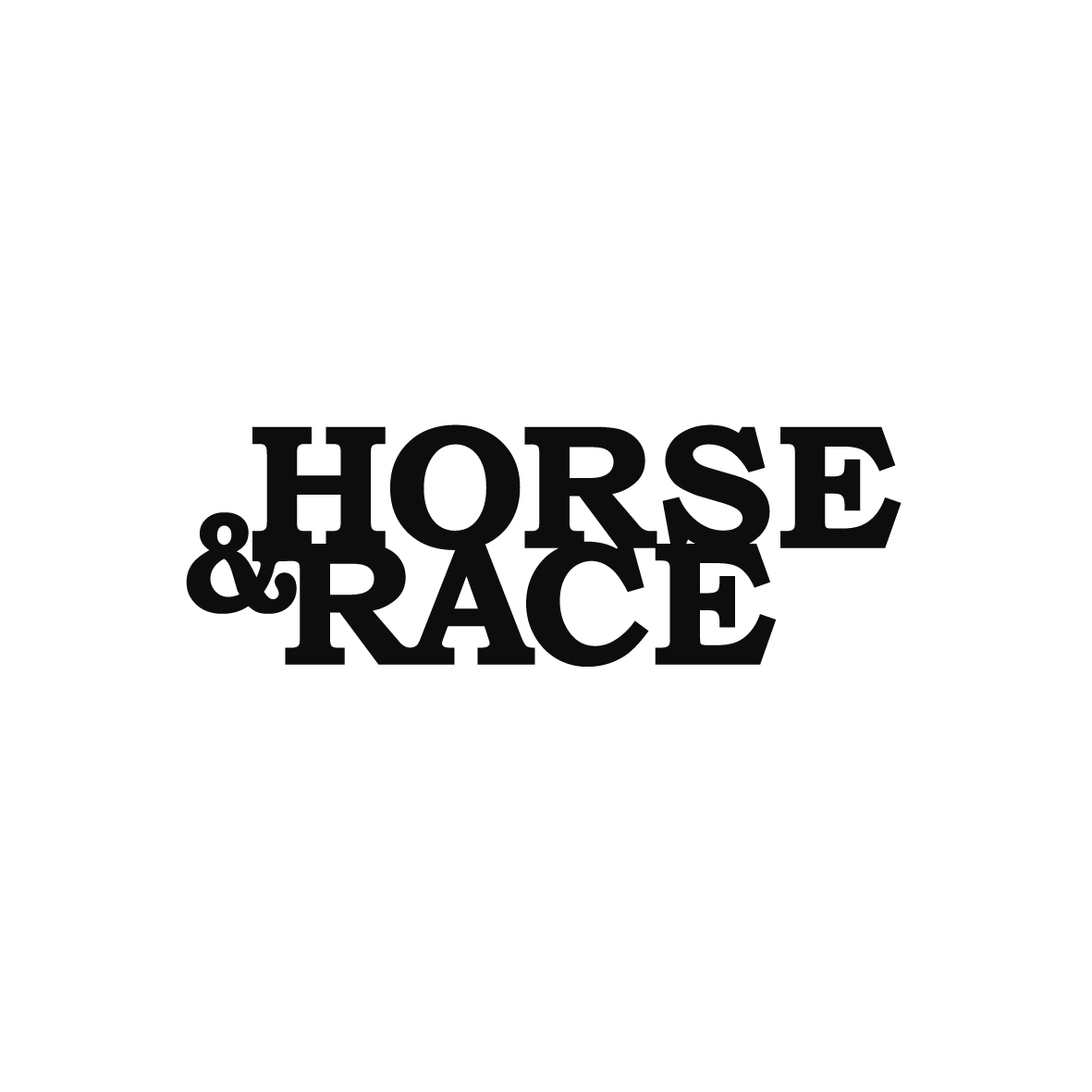 Horse and race