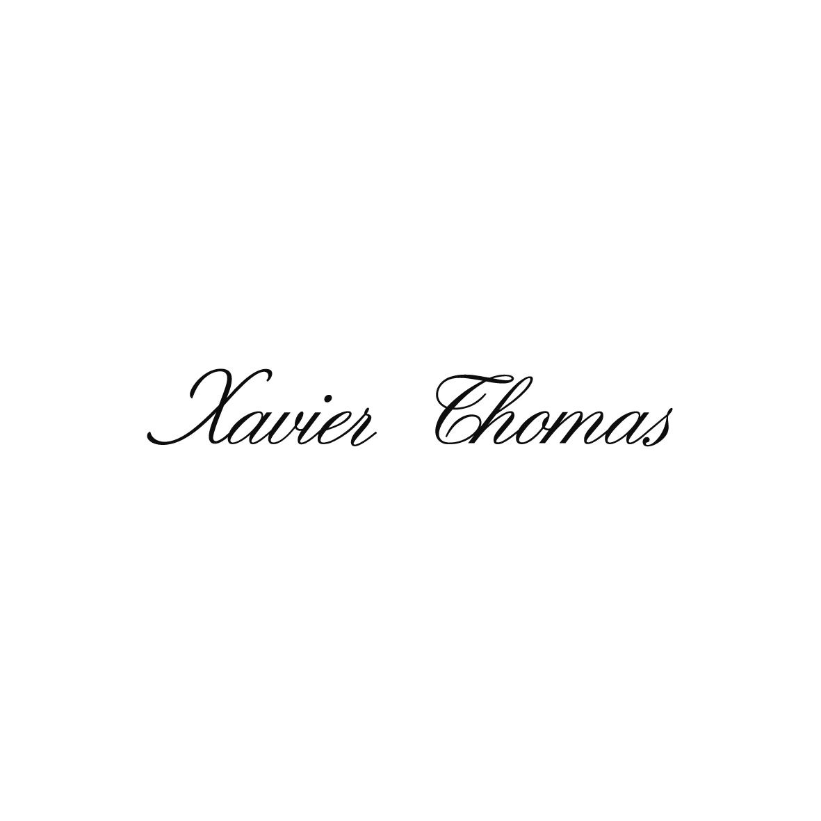 Xavier Thomas